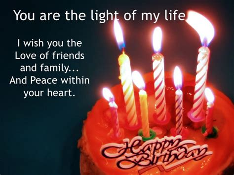 Happy Birthday Wishes For My Crush Happy Birthday My Love 2009