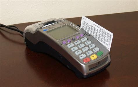 Mesin Kasir Edc Hindari Penggesekan Ganda Pada Transaksi Kartu Non Tunai