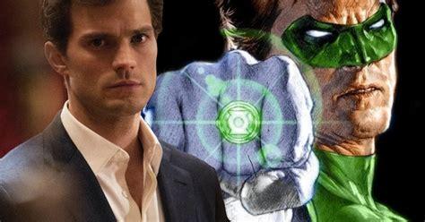 jamie dornan superman jamie dornan rumored for green lantern in justice league