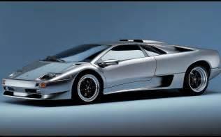 Lamborghini Diable 1996 Lamborghini Diablo Wallpaper 414898