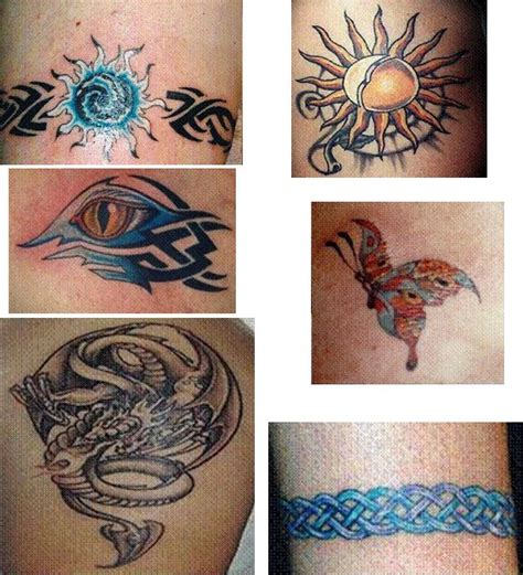 tattoo artist research paper paper clip tattoos tattoo gallery by lloyd haynes