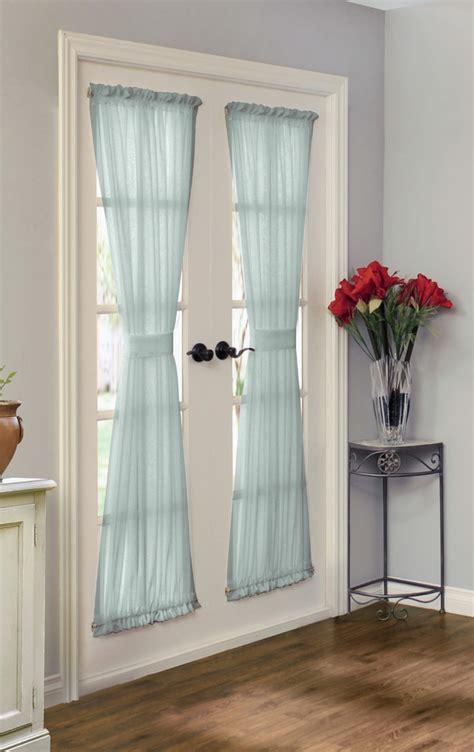 lined door panel curtains rhapsody lined door panel