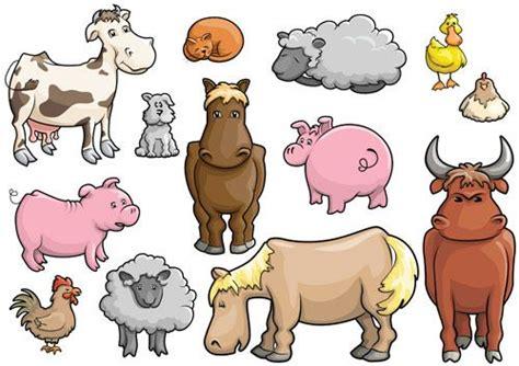 imagenes animales granja animales de granja