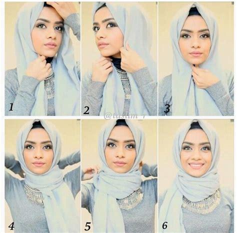 tutorial hijab veil 18 best niqab fashion images on pinterest hijab fashion