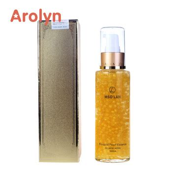 Serum Bio Gold 24k bio gold pearl capsule anti aging whitening lifting essential 24k gold serum buy