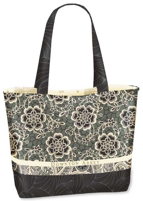 tuscany tote bag pattern sew the downton abbey tuscany tote with a keepsake quick