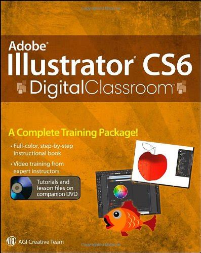 adobe illustrator cs6 templates adobe illustrator cs6 digital classroom avaxhome