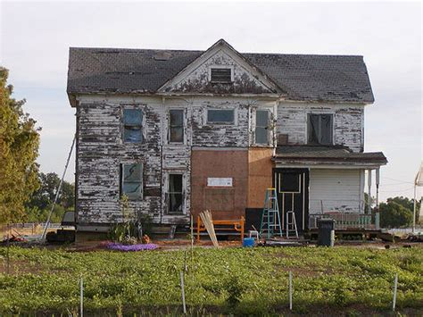 help with renovating a house 2 quot old quot this is an old house undergoing renovation out flickr