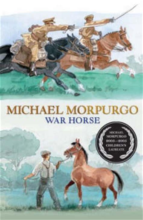 war horse 1405226668 war horse book michael morpurgo new pb rrp 163 5 99 ebay