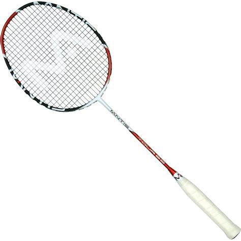 Raket Minton badminton rackets mantis tour 88 badminton racket