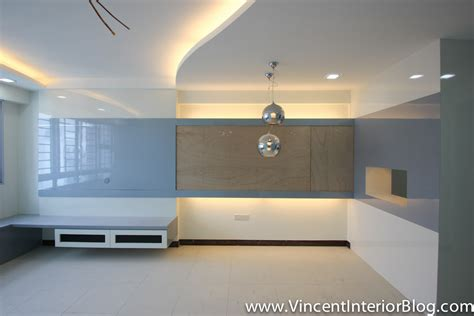 Interior Designer Singapore Buangkok Vale 4 Room Hdb Renovation By Behome Design
