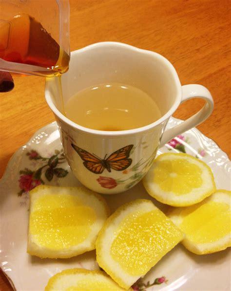 Warm Water Detox by Lemon Water Detox Drink Recipe Healthy Food