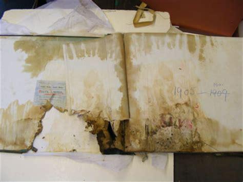 damaged books water damaged books damaged documents disaster