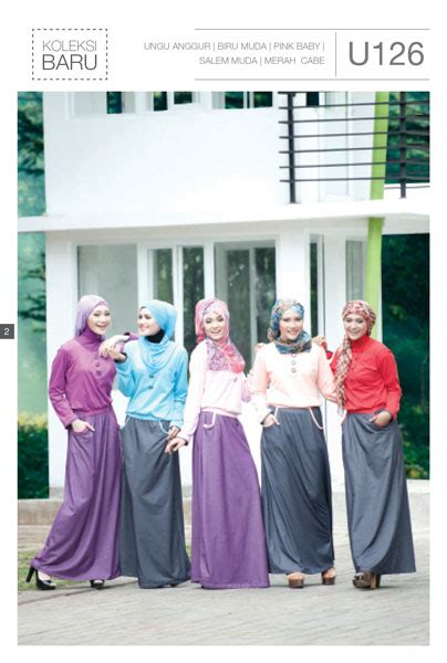 Bross By Rumah Busana Collection Iwapi queena rumah madani busana muslim esme fashion rumah madani busana muslim review ebooks