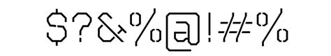 discord font discord stencil stencil regular font whatfontis com