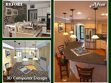 Small Home Additions Before After House Remodeling Ideas 2 Ma