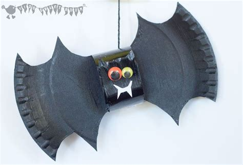 Bat Paper Plate Craft - 1000 images about vbs 2016 cave quest on