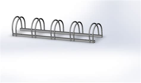 Bike Rack Parking Systems by Cycle Parking System Bike Rack