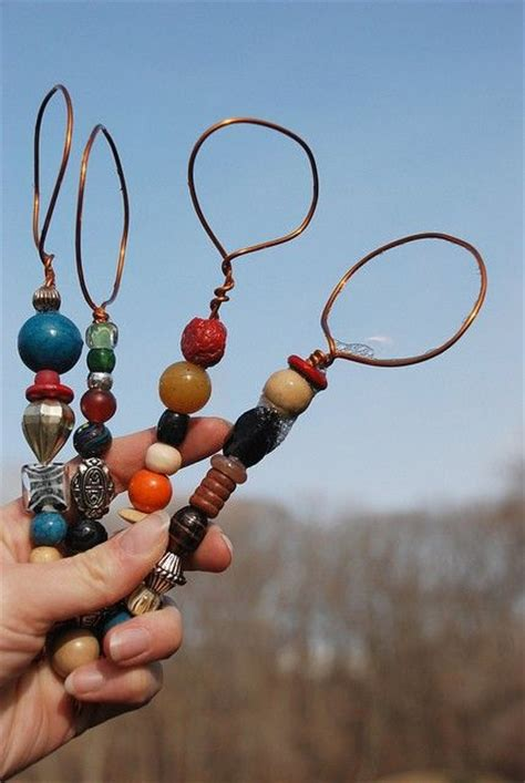 copper wire craft projects home made wands you use copper wire and left