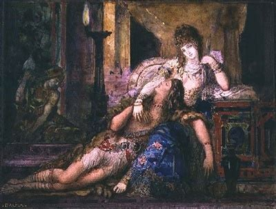 judges 16 19 after putting him to sleep on her lap she 13 best bible event judges their times images on