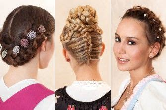 hairstyles for oktoberfest pinterest the world s catalog of ideas