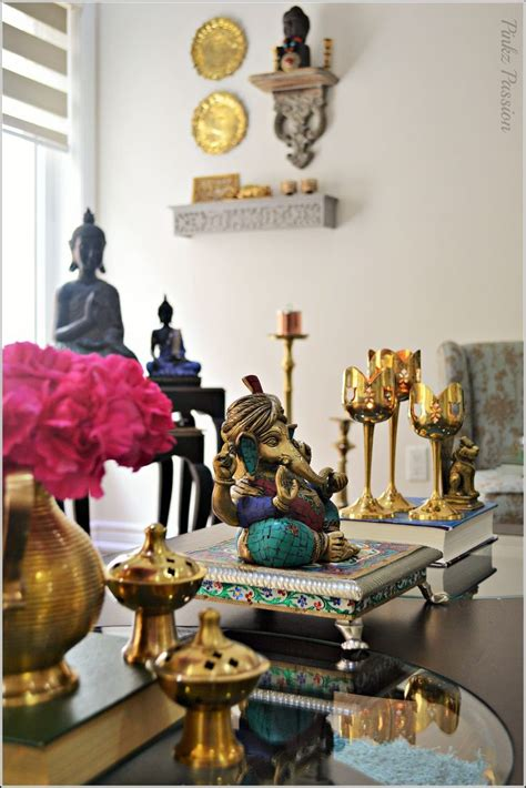 home decoration items india 15 best images about hindu prayer room on pinterest