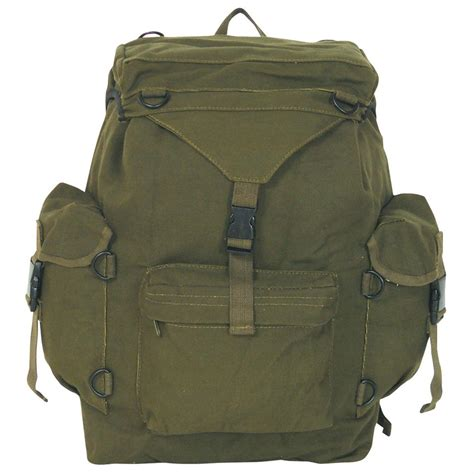 fox outdoor australian style backpack 296522