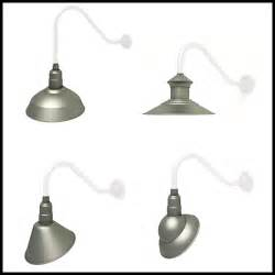 exterior gooseneck lighting fixtures commercial gooseneck lighting outdoor gooseneck light