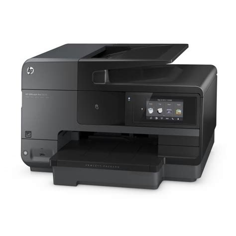 Printer Hp Officejet Pro 8620 E All In One A7f65a Hp Officejet Pro 8620 E All In One Printer Series