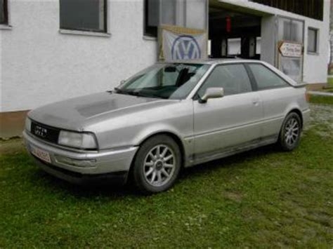 Audi Typ 89 Coupe by Lspeed Racing Kotfl 252 Gel Links Audi Coupe Cabrio Typ 89