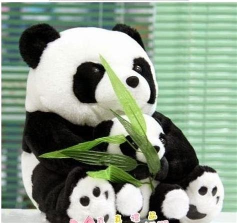Pajangan Boneka Beruang boneka grosir murah boneka panda besar