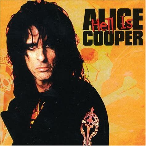 alice cooper hell is living without you alice cooper album quot hell is quot music world