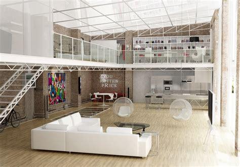 Home And Design by Loft Londres Inglaterra Nouidir Amp Laborde