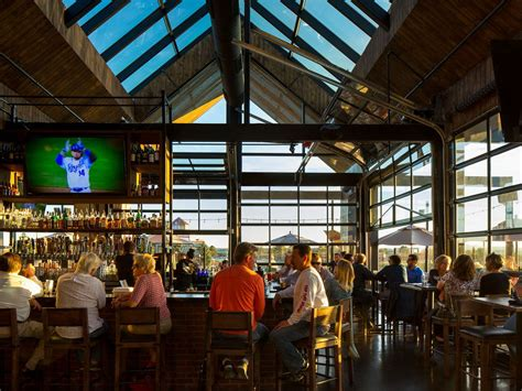 The Yard House Denver by Where To Eat And Drink On Bowl Sunday In Denver