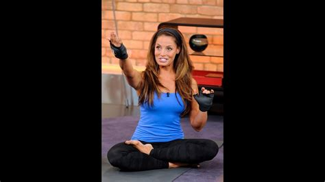 trish stratus best moves trish stratus 2013 yoga www pixshark images