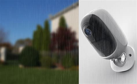 battery powered operated security cameras buying guide