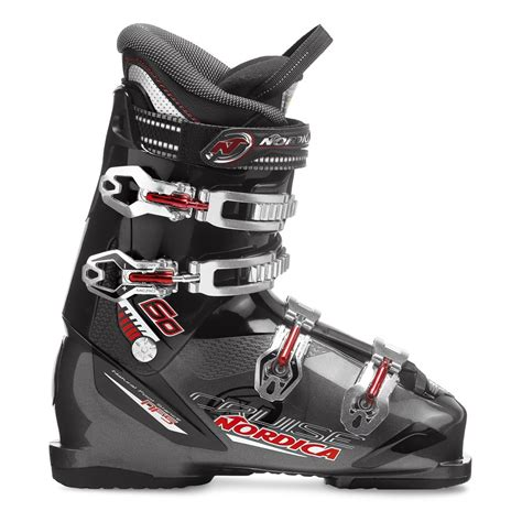Most Comfortable Ski Boots For Wide by Nordica Cruise 60 Ski Boots 2014 Evo