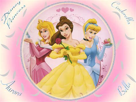 Disney Princesses Disney Princess Wallpaper 20660902 Princess Images
