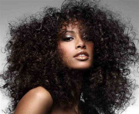 Black Hair Types by More On Hair Types