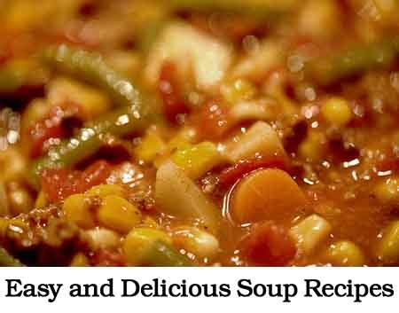 easy and delicious soup recipes lil moo creations
