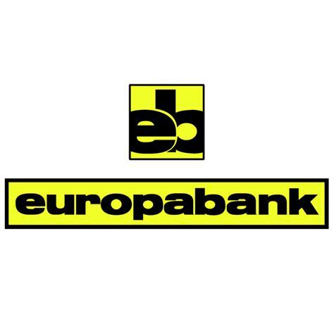 Europabank Free Vector 4vector