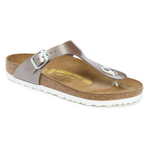 sandals outlet birkenstock gizeh birko flor sandals s evo outlet