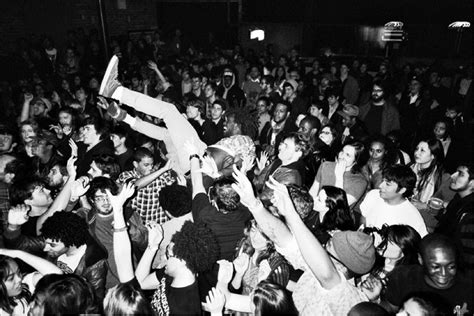 Osh Pit are mosh pits a thing of the past metal injection