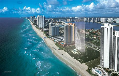 Armani Home Interiors by Residences By Armani Casa Sunny Isles Beach