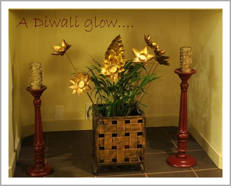 anuradha varma diwali decorating ideas diwali decor the design enthusiast october 2011