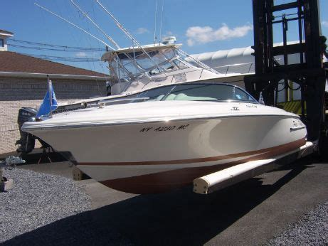 chris craft type boats chris craft speedster boats for sale yachtworld