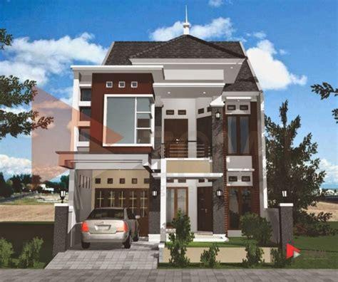 Ciput Kombinasi 2 Warna kombinasi warna cat dan desain interior rumah mungil 2 lantai 10 cat rumah minimalis 2 lantai