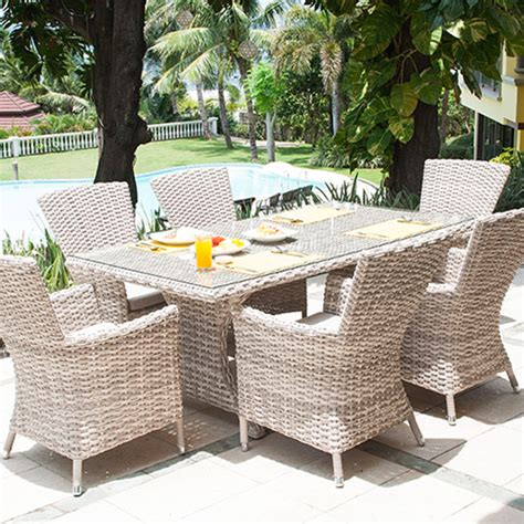woven furniture designs outdoor furniture  cebu