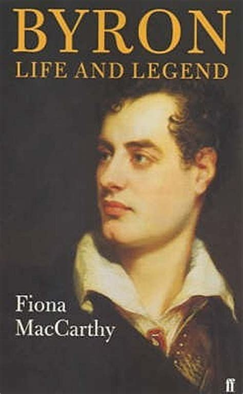 byron biography ebook byron life and legend by fiona maccarthy reviews