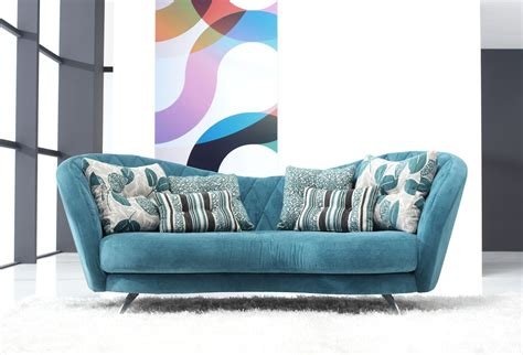 josephine contemporary sofa fama sofas